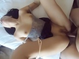 Asian Teen Girls