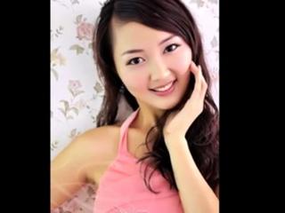 Hot & beautiful chinese girls belt