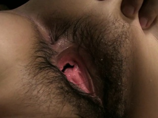Lusty Japanese coddle cums while being drilled hard