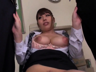 Rion Nishikawa experiences insane - More at Slurpjp.com