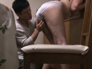 Young Japanese Beggar Weekend To a great extent Subdue Concerning Hot Aunt