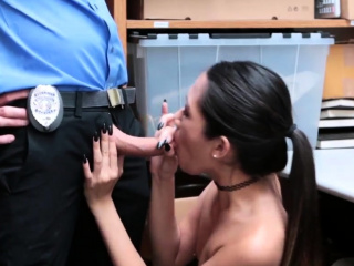Interracial watching first time Usual Theft