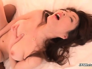 Cute asian slattern gets fucked constant part6