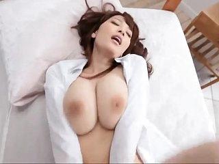 POV Asian Tits