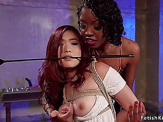 Darksome dominant anal bonks redhead oriental